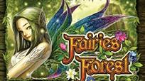 Бесплатный автомат Fairies Forest