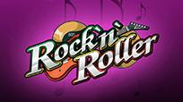 Бесплатный автомат Rock'N'Roller